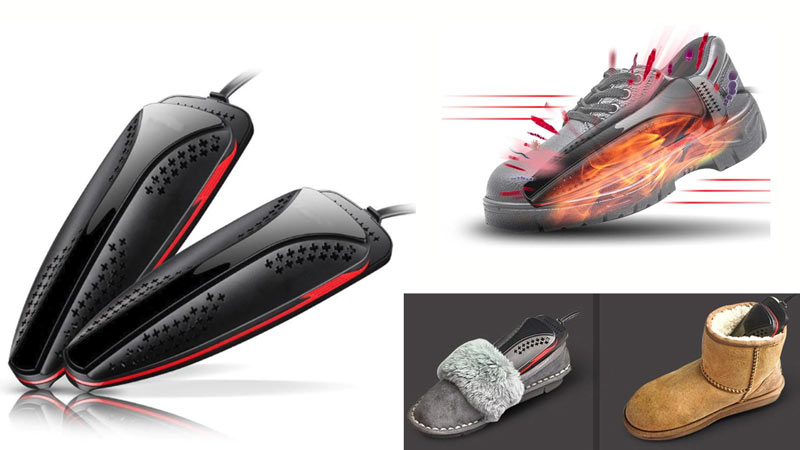 Secador de zapatos Dodocool