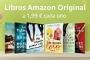 Libros Amazon Original a 1,99 €