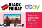 Los mejores chollos de Black Friday ¡Hasta -60% descuento y envío GRATIS en eBay!
