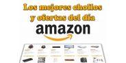 Los mejores chollos y ofertas del día de Amazon